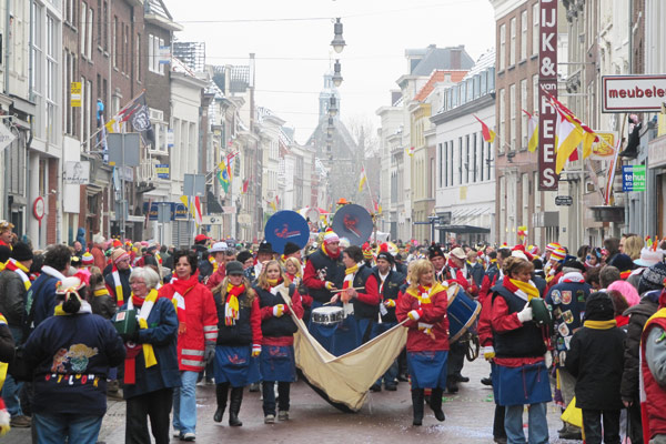 Carnavals Maandag