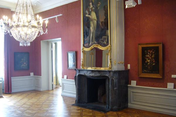 Het paleis