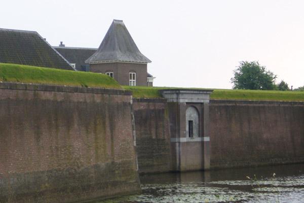 De Citadel en haar bijnaam
