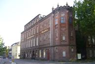 Sigarenfabriek Willem II