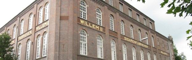 Willem Twee muziek en beeldende kunst
