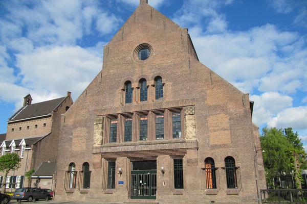 Sint Jacobskerk