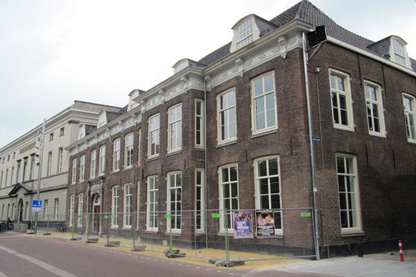 Jeroen Boschhuis