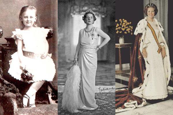 Geschiedenis van Koninginnedag en Koningsdag