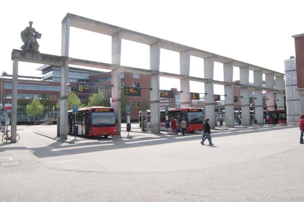 Centraal Busstation
