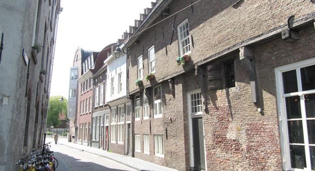 Uilenburg Den Bosch