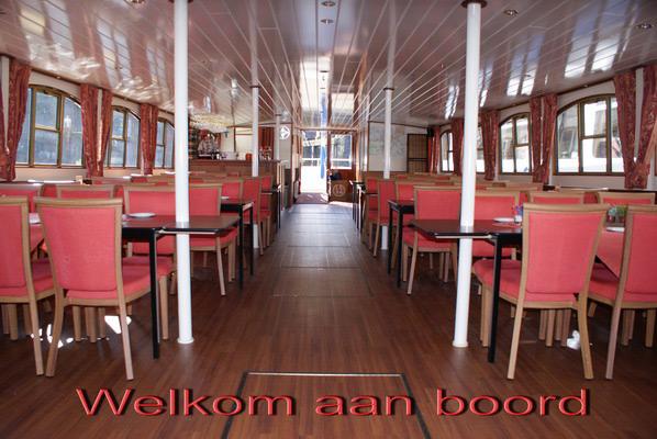 Een rondvaart door één van de oudste steden van Nederland