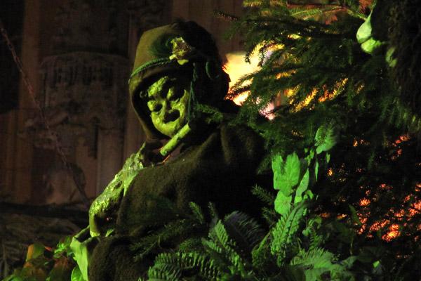 Kerststal Sint Jan, een ware belevenis!