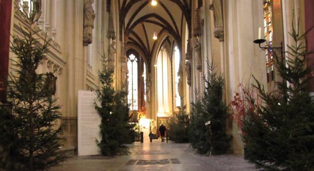 Kerststal Sint Jan
