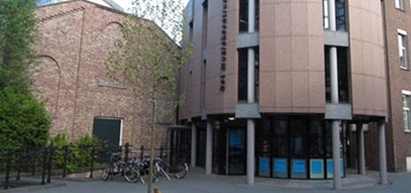 Willem Twee concertzaal