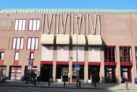 VUE Den Bosch - Euro Cinema