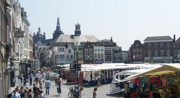 Den Bosch Cultuurstad