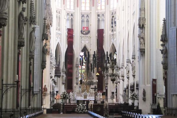 Rondleiding Sint Jan, incl Bouwloods