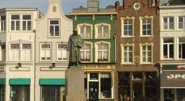 Biografie Jeroen Bosch