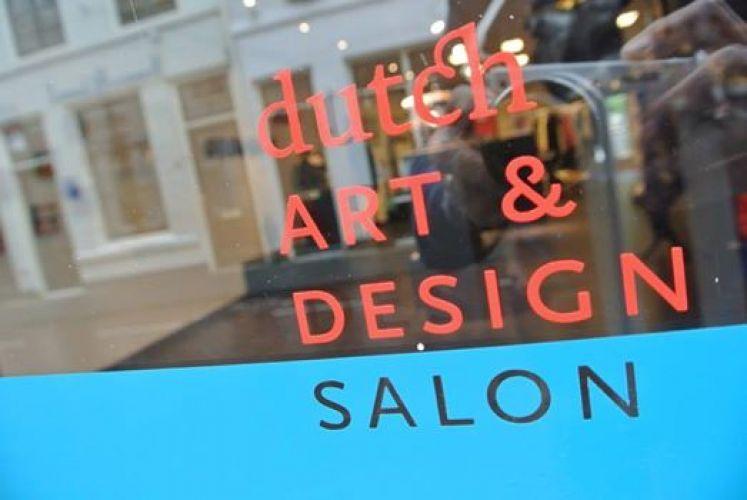 Dutch Art en Design Salon